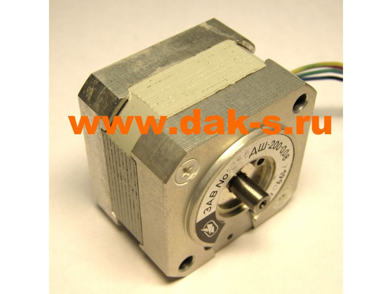 Шаговые электродвигатели дши-200 разные дши200 продаем постоянно: дши200-1-1 - 700 руб (дши 200-1-1)